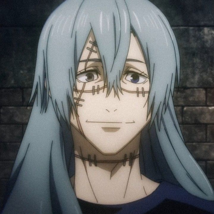 Mahito Icon Anime Fandom Anime Sword Art Online