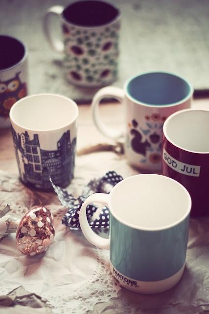 Three mugs from BLAFRE; http://blafre.com/sider/butikk.asp?liste=109&tittel=Kopper+og+kar+%2A+NY&produktgruppe=109&sort=produktnavn%20desc