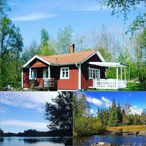 www.ferienhaus-schweden-hsf.com Private Ferienhäuser in Schweden