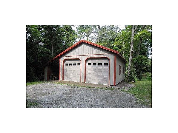 23 best images about barn shed on pinterest garage shelf for 20x30 garage kit