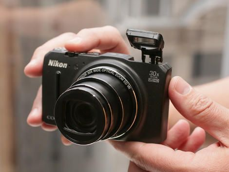Best compact digital cameras of 2016 - CNET