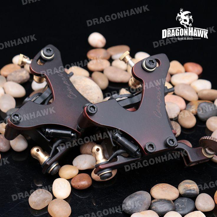 2 PCS Compass Tattoo Machine Plymouth Liner Hoorn Shader Iron [WQ2071+WQ2071-1+2*WS124(1.0 DHL)] - US$185.00 : Dragonhawk tattoo supplies, tattoo kits,tattoo machines for sale global form tattoodiy.com
