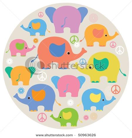 Solid coloured cuteness
