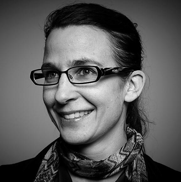 Dr Penny Hagen