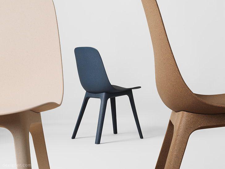 Form Us With Love Creates Odger For Ikea Ikea Chair Furniture Ikea