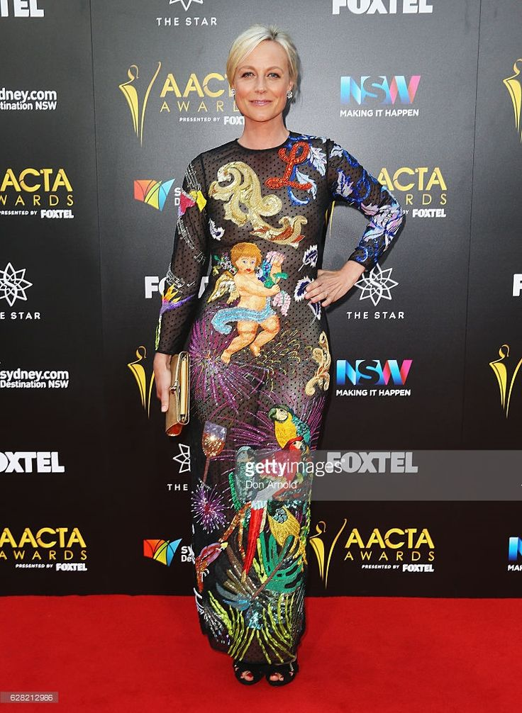 aacta awards - photo #35