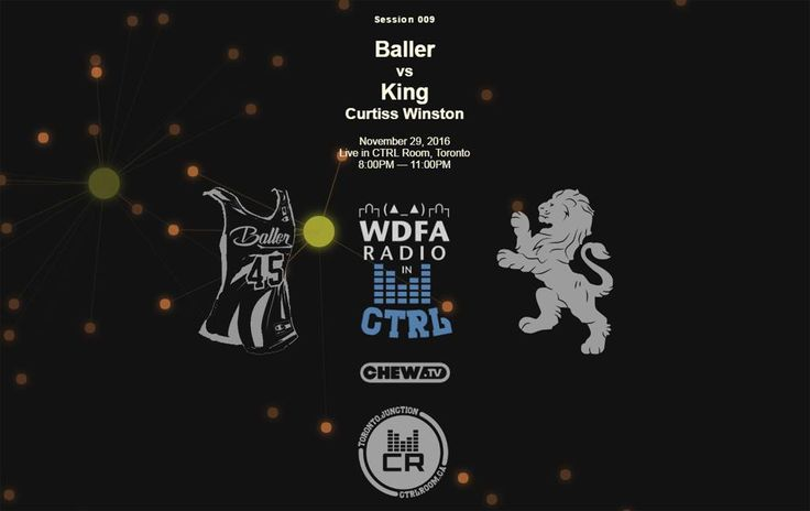 WDFA+009+–+Baller+vs+KIng+Curtis+Winston