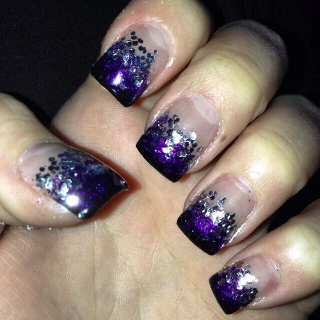1000+ images about Nails on Pinterest | Shellac colors ...