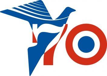 Commémoration du 70ème anniversaire de la libération du Nord Mosellan ... The Liberation of Metz, France, November 1944, 70th Anniversary