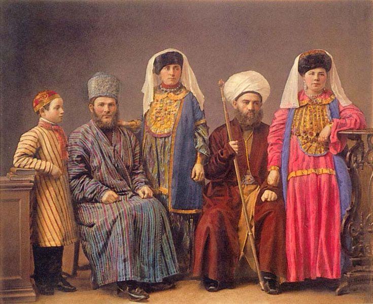 выпускники нижегородские татары фото качестве