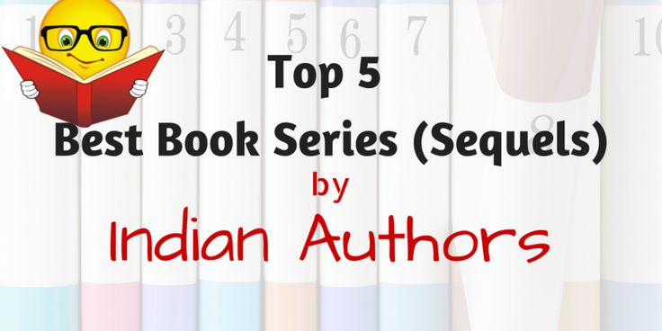 Best addictive book sequels from India