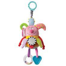 kooky girl by taf toys http://www.taftoys.com/tafproduct/kooky-girl-11305/