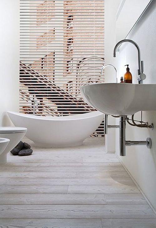 bath-with-porcelain-wood-tile-pale-wood