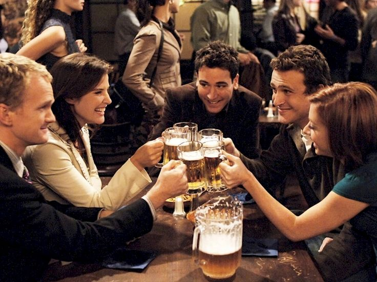 13 Legendary Facts About 'How I Met Your Mother'