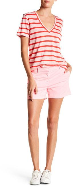 J.Crew J. Crew New Stretch Chino Shorts