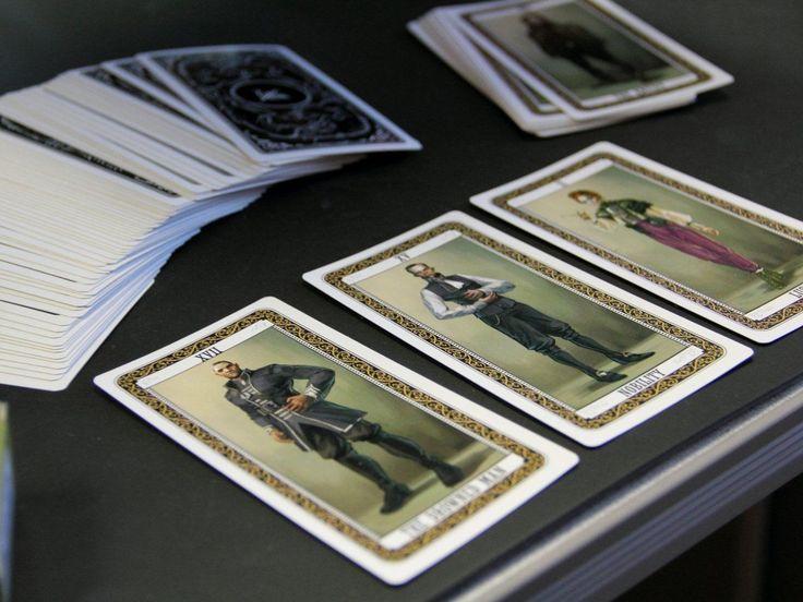 Baraja de cartas Tarot DISHONORED GOTY Coleccionables (En caja precintada)   eBay