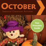 ctober Seasonal Classroom Activities Guide