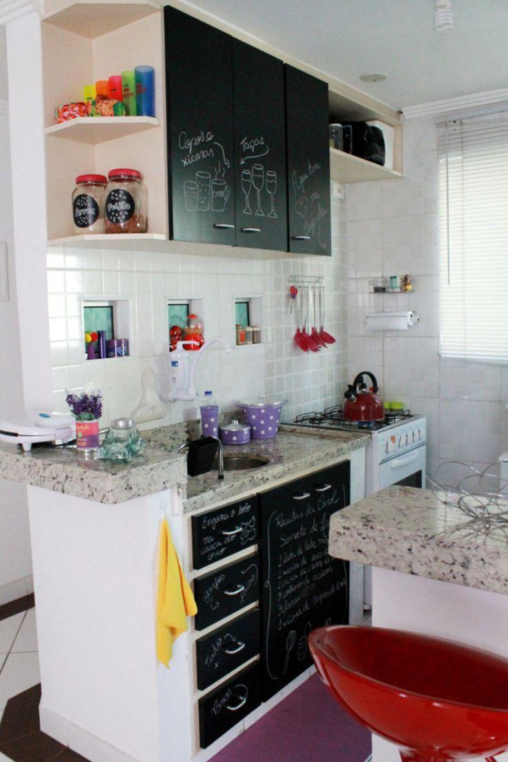 Mejores 42 imágenes de Cocina | Kitchen en Pinterest | Diseño de ...