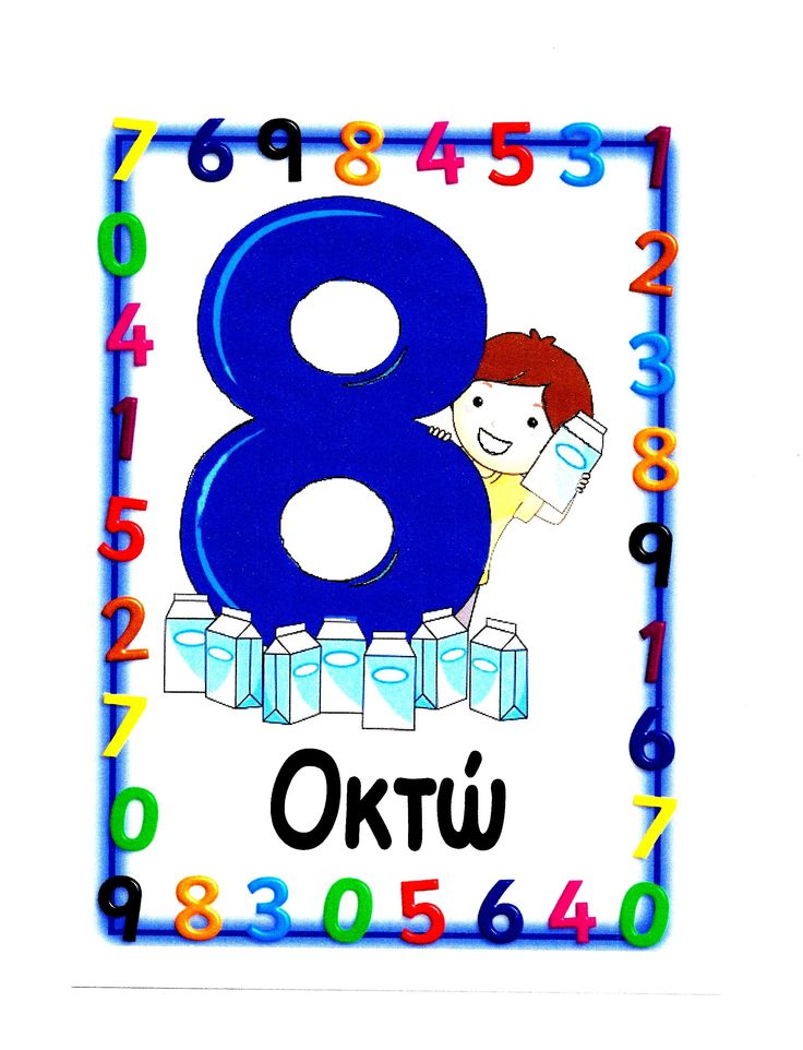 karteles numbers