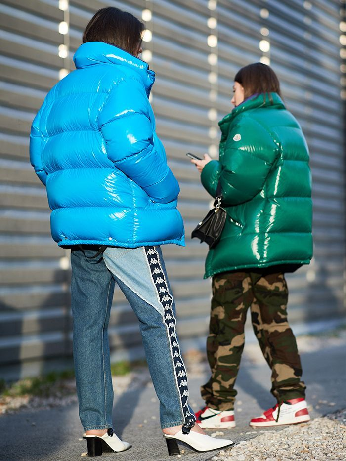 The Only Street Style Outfits You Need to See From Pitti Uomo