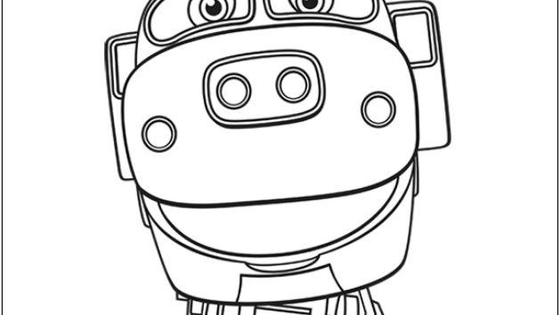 14 best disney jr chuggington train show images on for Disney chuggington coloring pages