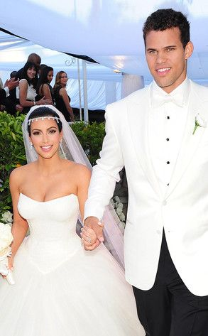 Our Babies Are Getting Married! from Kim Kardashian's Wedding Album | E! Online
