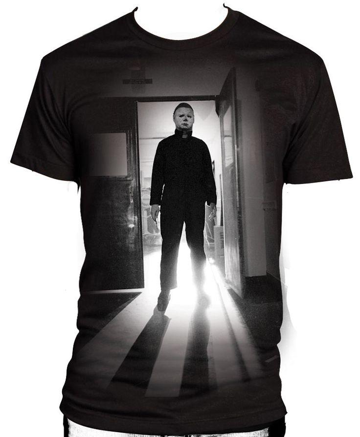 Halloween Michael Myers, Men's T-shirt