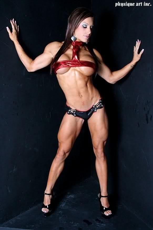 Jamie Costa Nude 54