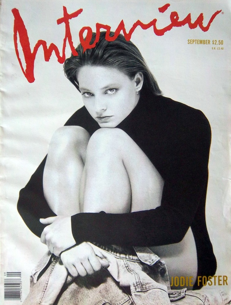 jodie foster nude pictures