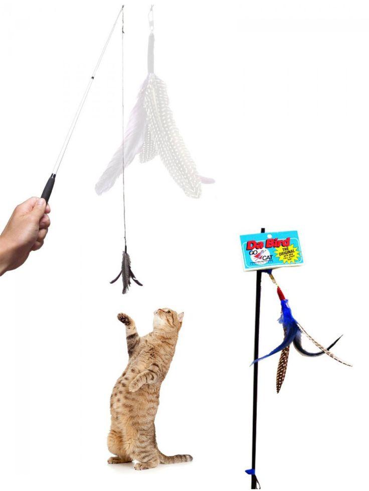 GoCat's Da Bird & Rod