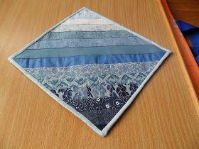 Quilten en patchwork: 2013-10-20