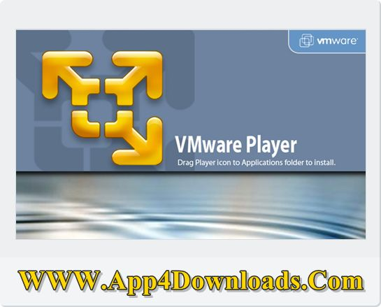 VMware Player 12.5.0 Download For Windows