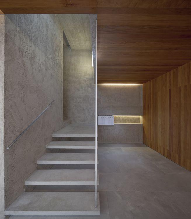 Mejores 44 im genes de ascensores y accesibilidad en - Arquitectos en pamplona ...