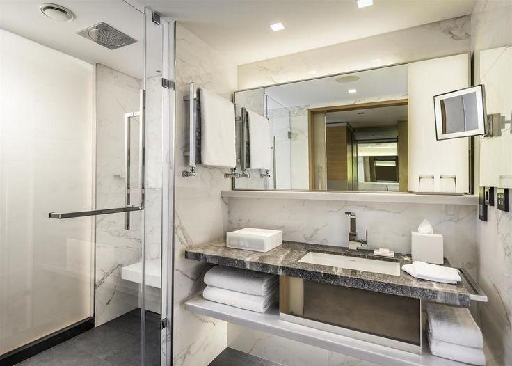 Best bathroom ever! Swissôtel The Bosphorus