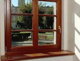 Image result for wooden window frames