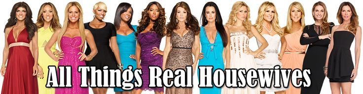 The Real Housewives Net Worth And Salaries | All Things Real Housewives