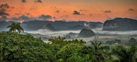 Jurassic Park Photo by Uwe Wullfen — National Geographic Your Shot