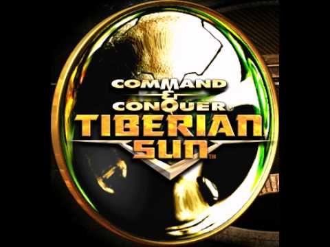 Command and Conquer: Tiberian Sun - Soundtrack - YouTube