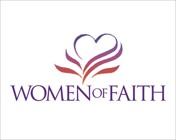 Women of Faith conferences inspire me!