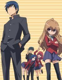 Toradora! ♥ - at Randaris-Anime