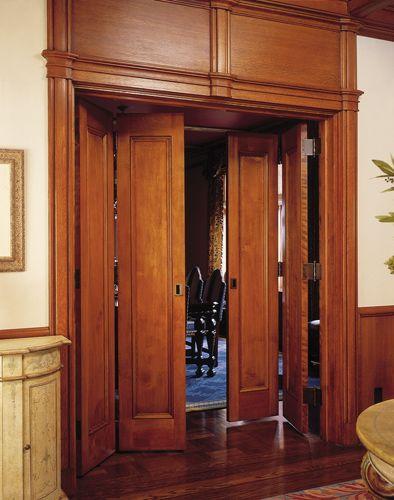 Interior bi-fold doors & 14 best Upstate Door - Sun Dor Classics - Semi-Custom Doors images ...