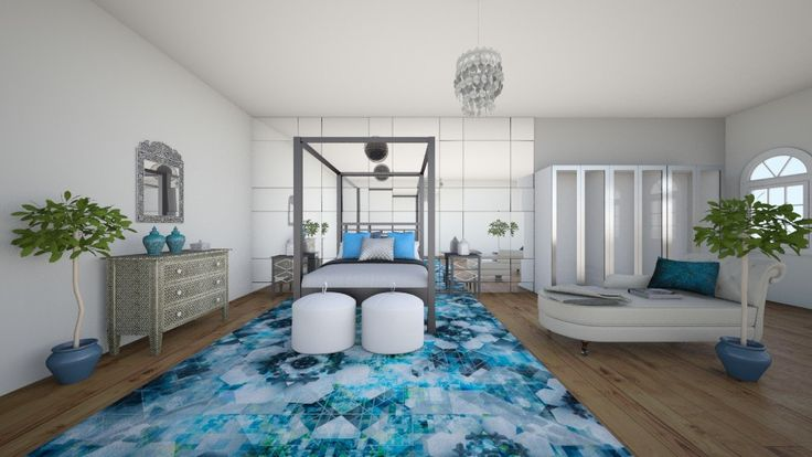 Roomstyler.com - living888