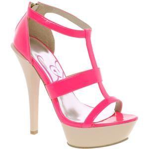 Красивые летнае туфли