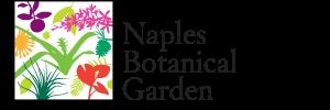 Naples Botanical Garden: Asian Garden, Brazilian Garden, Caribbean Garden, Children's Garden, Florida Garden, The Preserve, and Water Garden.