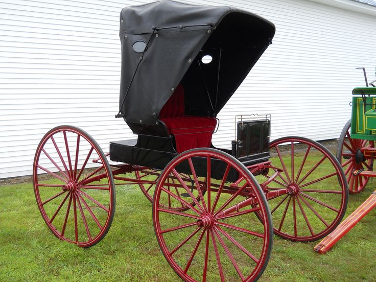 Horse Drawn Carriage    https://www.youtube.com/user/Viewwithme