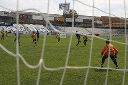 III Torneo de Fútbol Base Móstoles Cup