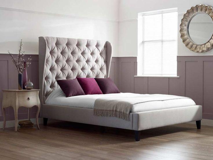 Design Of Bed For Bedroom Stunning Best 25 Scandinavian Beds And Headboards Ideas On Pinterest 2018