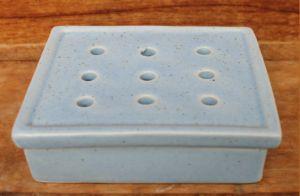 Code: SP46-003 Name: Square Soap Dish