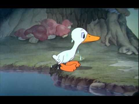 Silly Symphonies - Le vilain petit canard (1939)