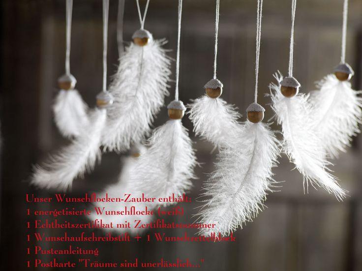Es gibt viele Methoden und Wege, die eigenen Wünsche ins Leben zu holen. Bestellungen ins Universum senden, Schatzkarten basteln, Traumtagebuch schreiben,  das Orakel befragen oder eben...